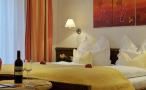 Zimmer Hotel Aufreiter